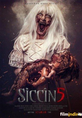 Siccin 5 (Sansürsüz)