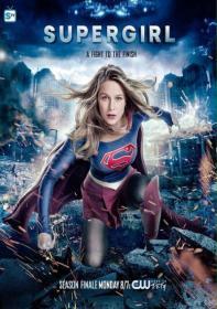 Supergirl: 3.Sezon Tüm Bölümler