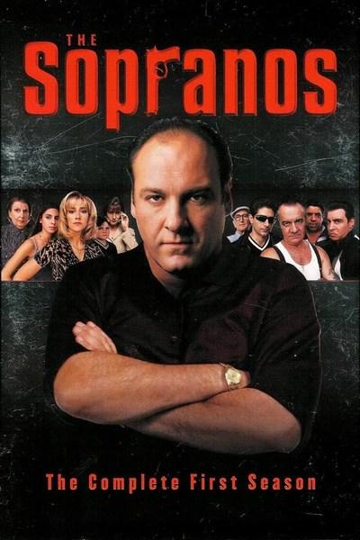 The Sopranos: 1.Sezon Tüm Bölümler
