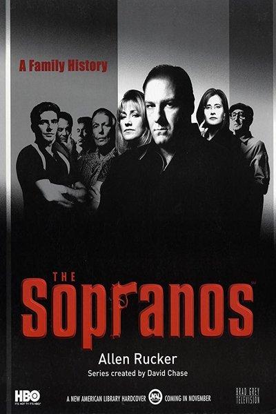 The Sopranos: 2.Sezon Tüm Bölümler