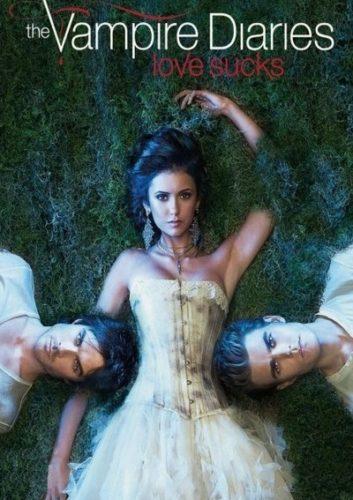 Vampir Günlükleri: 2.Sezon Tüm Bölümler