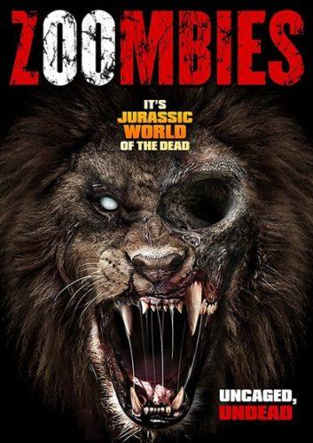 Zombi Hayvanlar