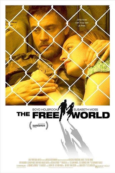Özgür Dünya