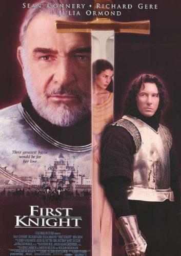 İlk Şövalye