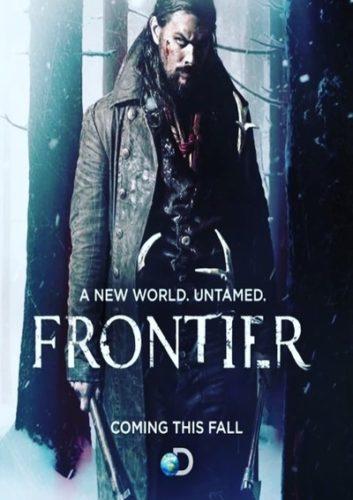 Frontier: 2.Sezon Tüm Bölümler