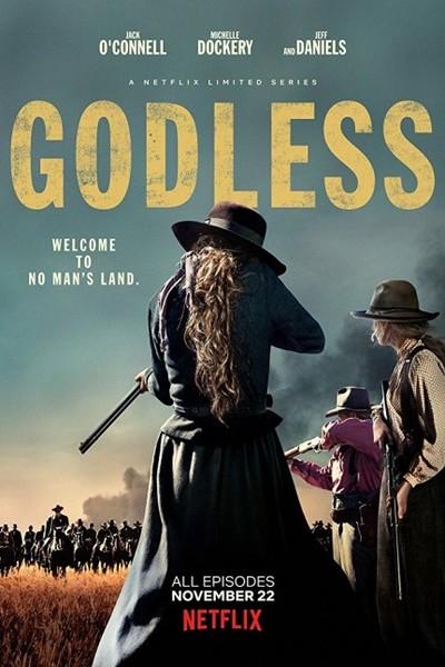 Godless: 1.Sezon Tüm Bölümler