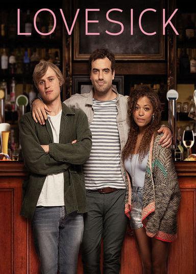 Lovesick: 1.Sezon Tüm Bölümler