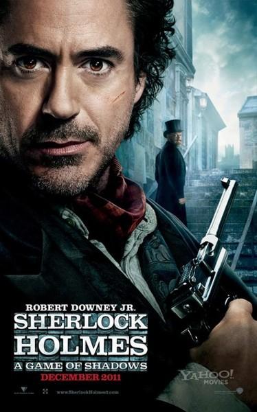 Sherlock Holmes 2: Gölge Oyunlar