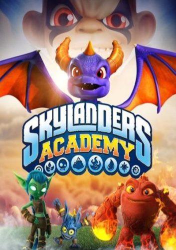 Skylanders Akademisi: 2.Sezon Tüm Bölümler