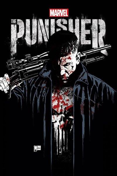 The Punisher: 1.Sezon Tüm Bölümler