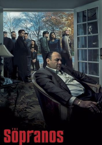 The Sopranos: 3.Sezon Tüm Bölümler