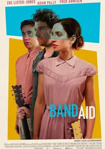 Yara Bandı
