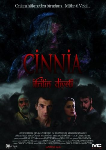 İfrit'in Diyeti: Cinnia (Sansürsüz)