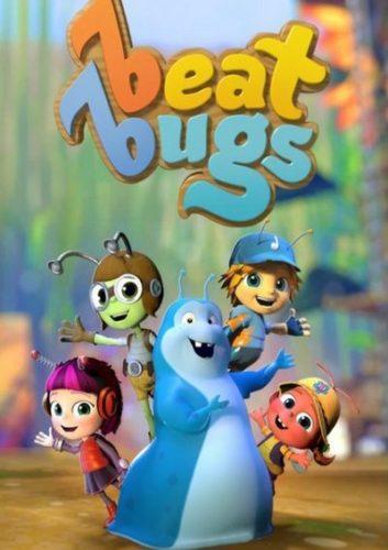 Beat Bugs: Şimdi Hep Birlikte