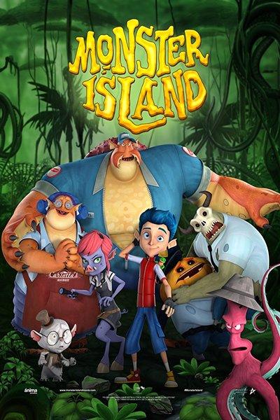 Canavar Adası