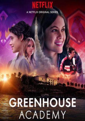 Greenhouse Academy: 1.Sezon Tüm Bölümler