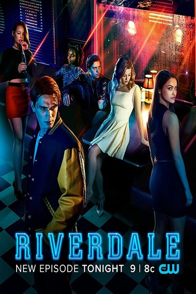 Riverdale: 2.Sezon Tüm Bölümler