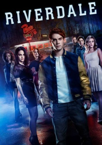 Riverdale: 1.Sezon Tüm Bölümler