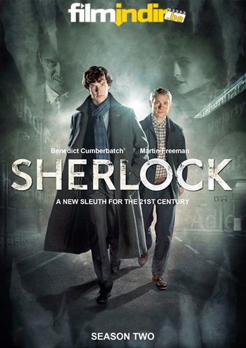 Sherlock: 2.Sezon Tüm Bölümler