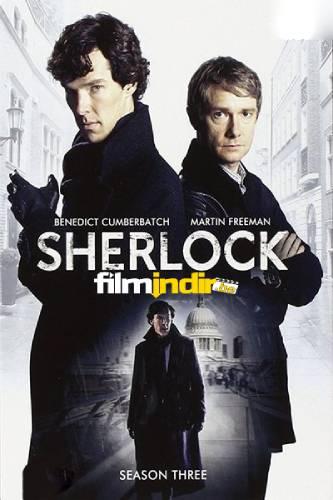 Sherlock: 3.Sezon Tüm Bölümler
