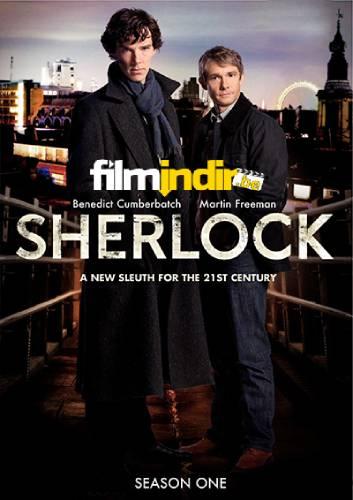 Sherlock: 1.Sezon Tüm Bölümler