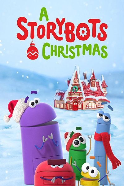StoryBots: Noel Kutlaması