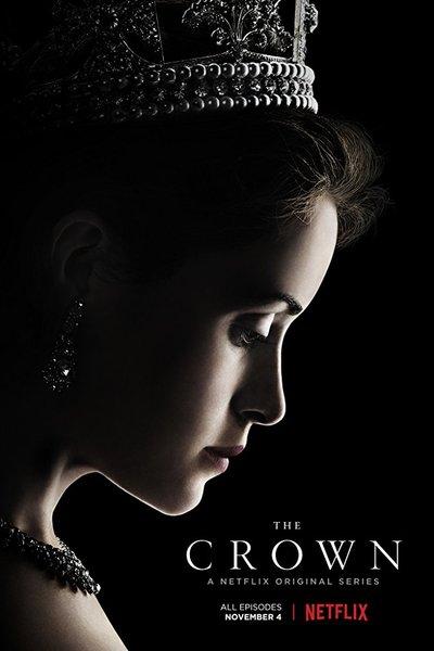The Crown: 2.Sezon Tüm Bölümler