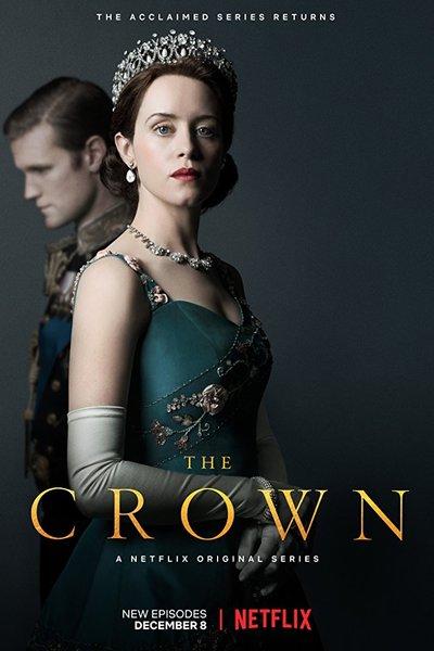 The Crown: 1.Sezon Tüm Bölümler