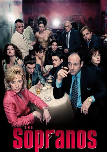 The Sopranos: 4.Sezon Tüm Bölümler