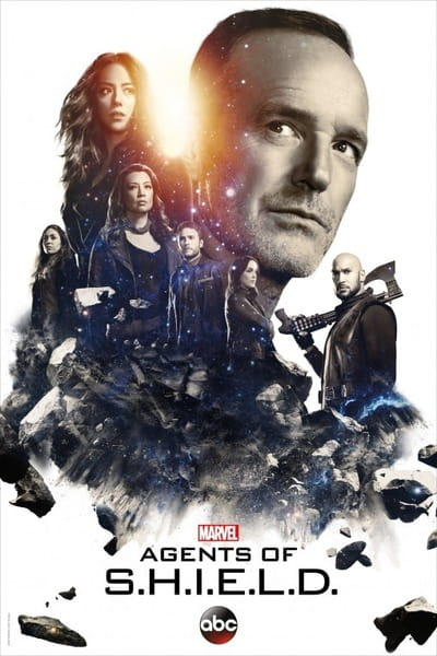 Agents of S.H.I.E.L.D: 5.Sezon Tüm Bölümleri indir