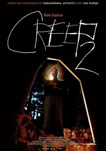 Creep 2 Türkçe Dublaj indir