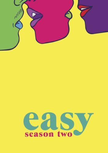 Easy: 2.Sezon Tüm Bölümleri indir