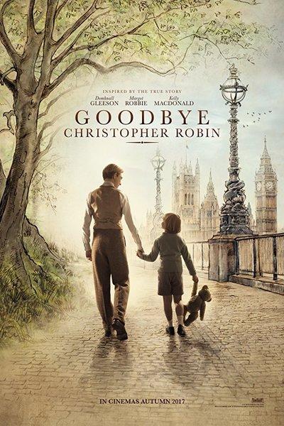 Goodbye Christopher Robin Türkçe Dublaj indir
