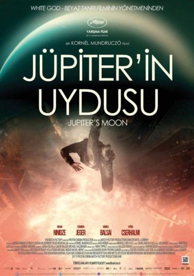 Jüpiter'in Uydusu Türkçe Dublaj indir