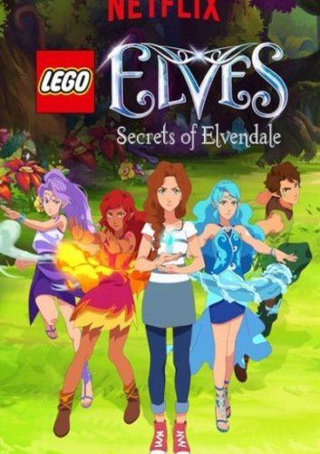 LEGO Elves: Elvendale'in Sırları: 1.Sezon Tüm Bölümleri indir