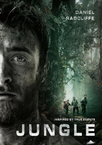 Orman Türkçe Dublaj indir