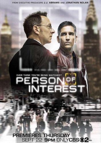 Person of Interest: 5.Sezon Tüm Bölümler