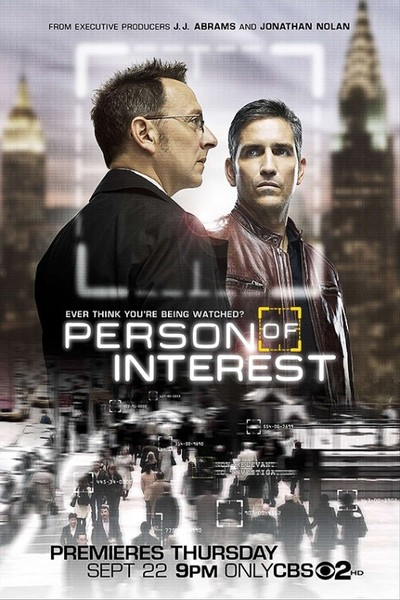 Person of Interest: 5.Sezon Tüm Bölümler