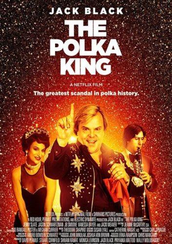 Polka Kralı Türkçe Dublaj indir