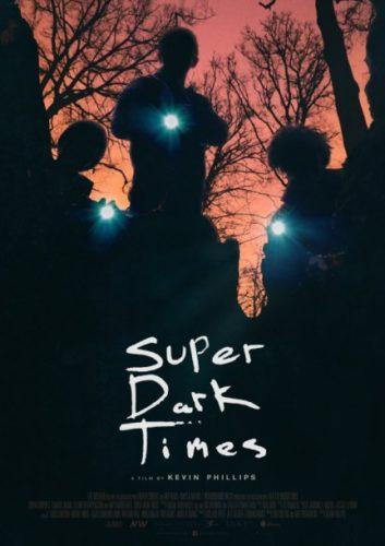 Süper Karanlık Zamanlar Türkçe Dublaj indir