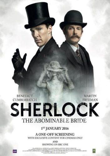 Sherlock Abominable Bride Türkçe Dublaj indir