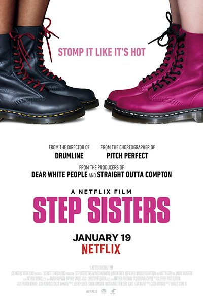 Step Sisters Türkçe Dublaj indir