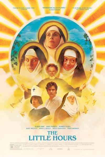 Çılgın Rahibeler Türkçe Dublaj indir