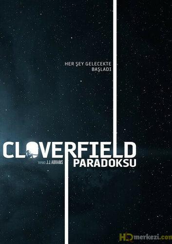 Cloverfield Paradoksu Türkçe Dublaj indir