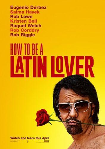 Latin Sevgili Nasıl Olunur Türkçe Dublaj indir