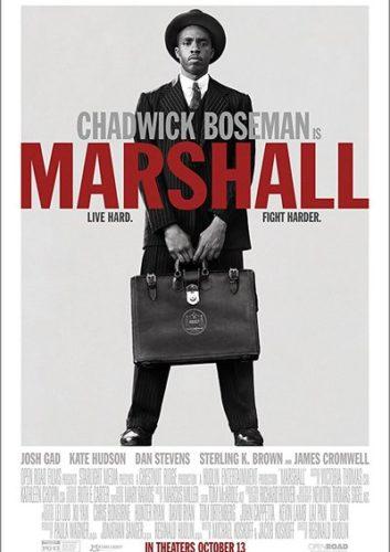 Marshall Türkçe Dublaj indir