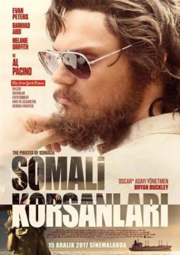 Somali Korsanları Türkçe Dublaj indir