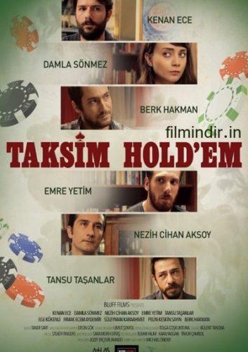 Taksim Hold'em (Sansürsüz)