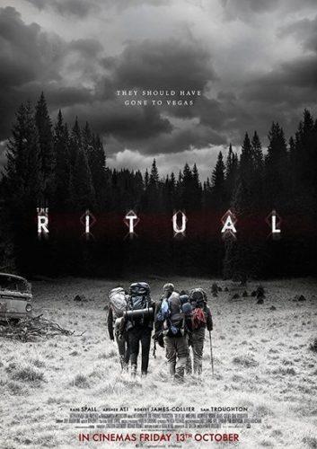 The Ritual – Türkçe Dublaj indir