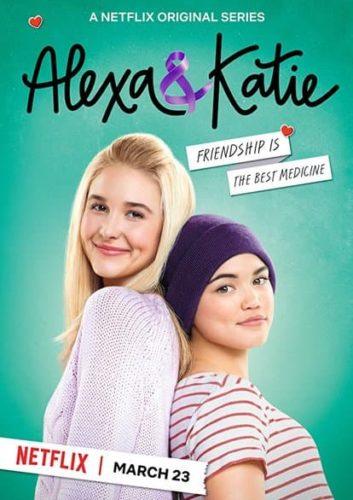 Alexa & Katie: 1.Sezon Tüm Bölümler
